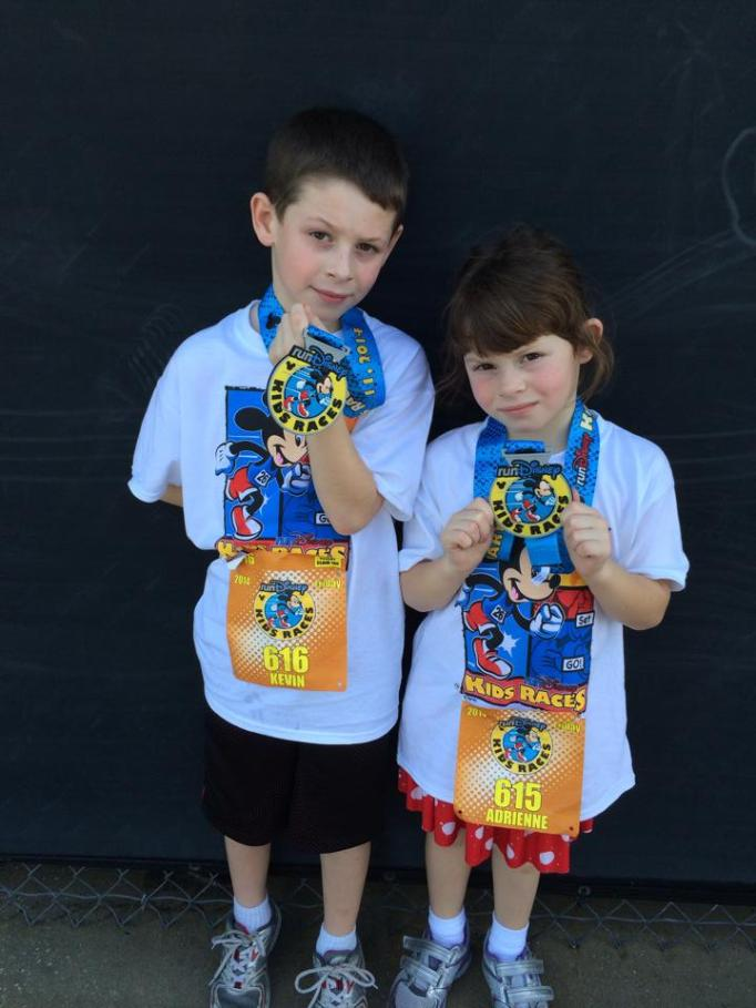 kidsmedals