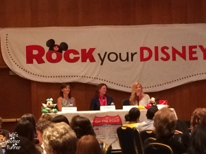Huggies Panelists